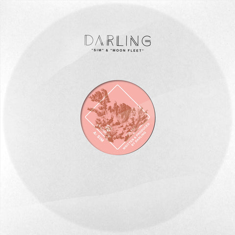 Darling - When She Hates Me / Isle Of Red (Single)