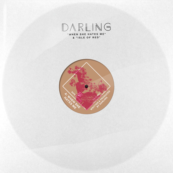 Darling - SIM / Moon Fleet (Single)