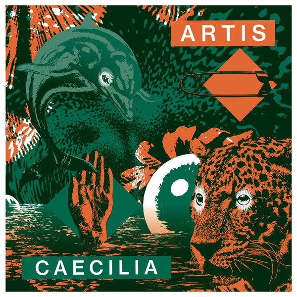 Artis - Caecilia (Single)