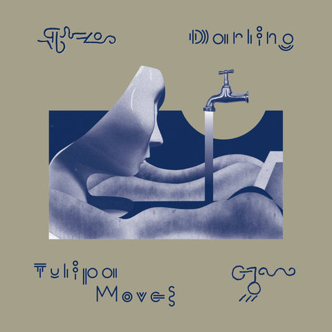 Darling - Tulipa Moves (Album)
