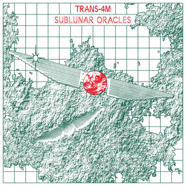 Trans-4M - Sublunar Oracles (Album)