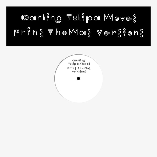 Darling - Prins Thomas Versions (Single)