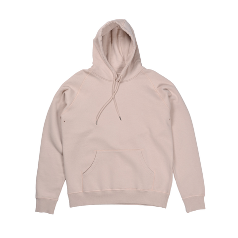 Hoodie - SAFE-TRIP.ORG/POP Hooded Sweat (Sand)