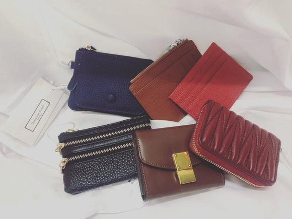 Tomorrow Closet (Singapore) Small leather goods