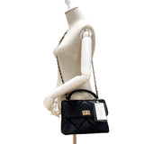 Women's genuine cowhide leather handbag Diana design by Tomorrow Closet