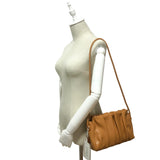 Women's genuine cowhide leather handbag Kloud V2 design by Tomorrow Closet