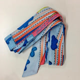 Hilivre limited design scarf by Tomorrow Closet