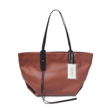Women's genuine cowhide leather handbag Depaule V2 design by Tomorrow Closet