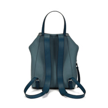 Load image into Gallery viewer, Women's genuine cowhide leather handbag Tilo design backpack by Tomorrow Closet