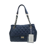 Women's lambskin leather handbag Neverfull V3 design by Tomorrow Closet
