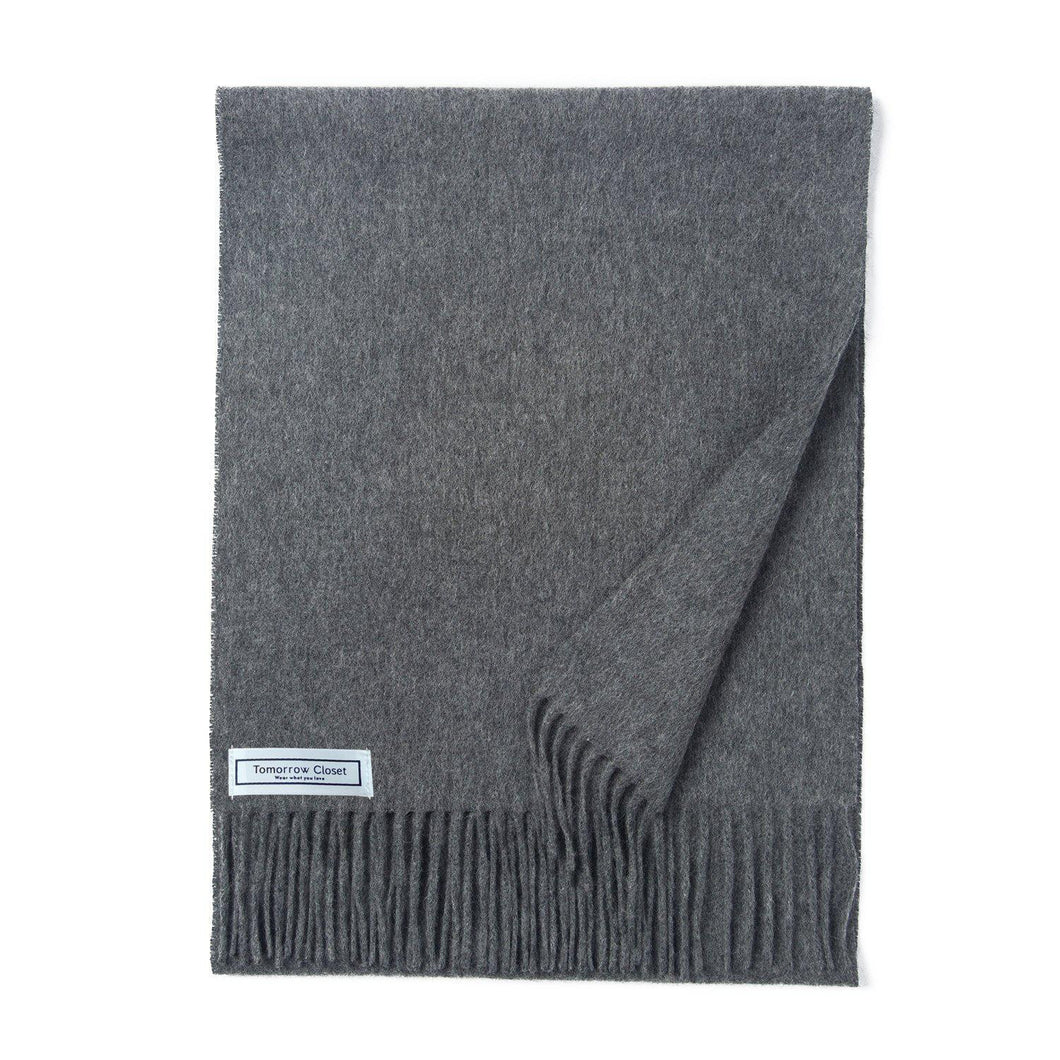Tomorrow Closet unisex scarf by Tomorrow Closet
