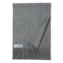 Load image into Gallery viewer, Tomorrow Closet unisex scarf by Tomorrow Closet