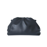 Women's genuine cowhide leather handbag Kloud design by Tomorrow Closet