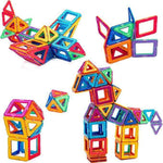 Magnetic Building Blocks Set