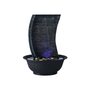 Cascading Wall Tabletop Fountain