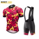 Ensemble complet Cuissard / Maillot - HOMME