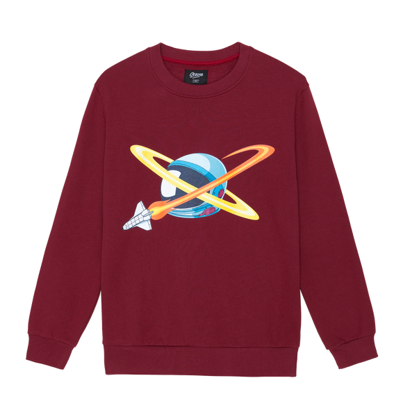 Major Tom Sweatshirt