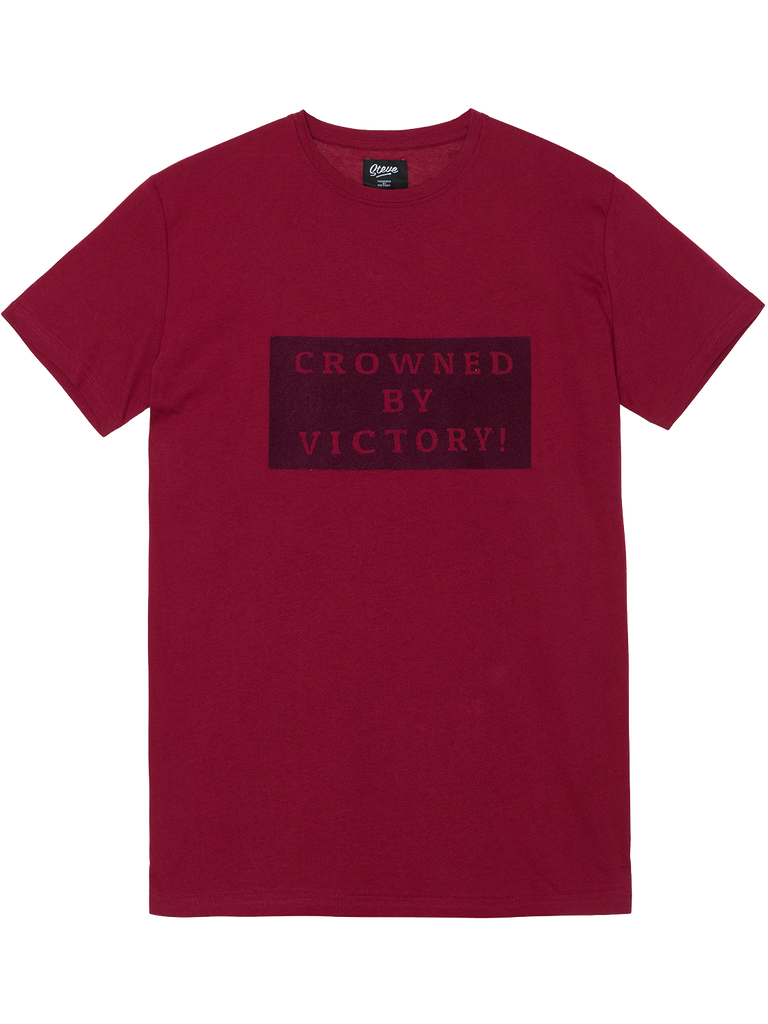 Crowned By Victory Tee