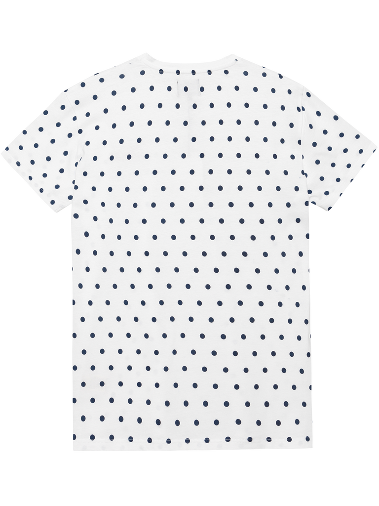 Floating Points Tee