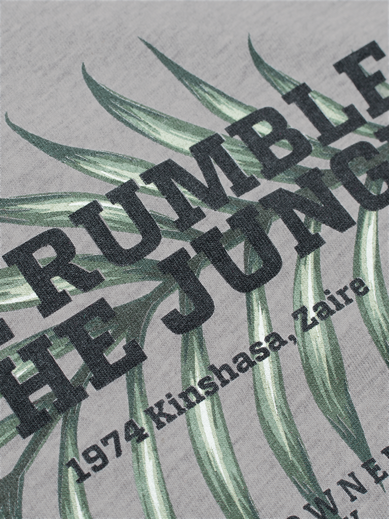 The Rumble Tee