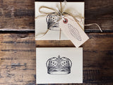 The Crown Stationary Pack (Multiple Styles)