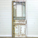 19TH CENTURY EUROPEAN STYLE SINGLE DOOR