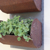 The Grainery Wall Planter