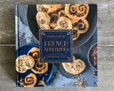 French Appetizers by Marie Asselin
