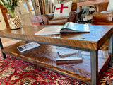 THE FLORENCE COFFEE TABLE