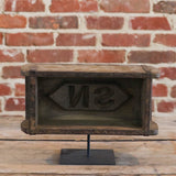 Brick Mold Display