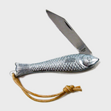 Fish Knife- the Fingerling
