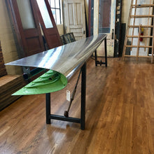 Plane Wing Table