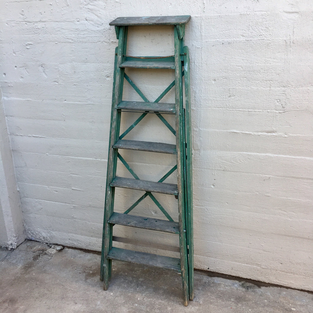 Green Ladder