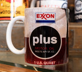 Oil Can Coffee Mug