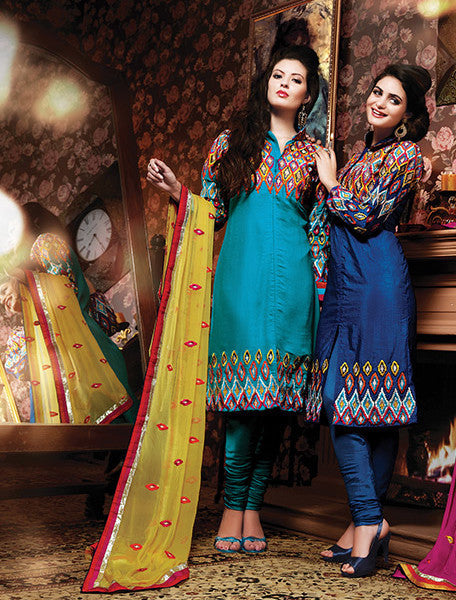 The History of The Salwar Kameez