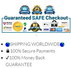 Futuregadget Gauranteed safe checkout
