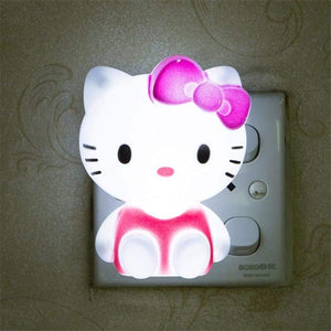 Gadget - Hello Kitty LED  Lamp