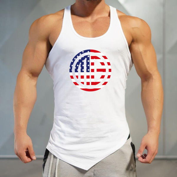 MG Stringer Tank Top