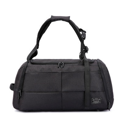 Terylene Men Sport Bag (Anti-Thief)