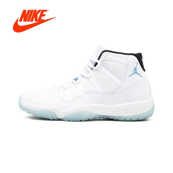 NIKE Air Jordan 11 Retro Legend Blue AJ11