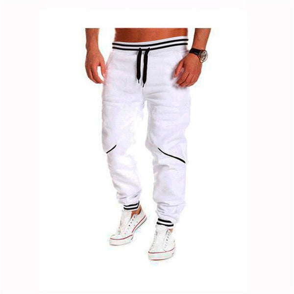 Mens Fitness Trousers, Sweatpants, Tactical Pants Q4