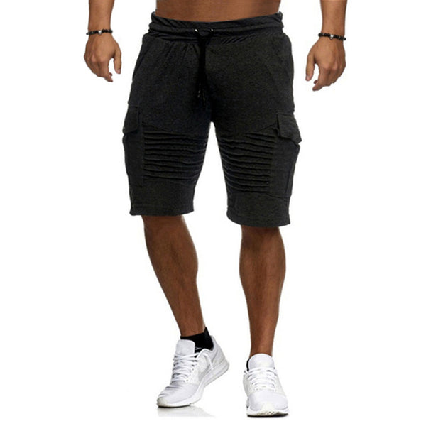 Masculino Casual Shorts