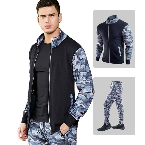 Men's Sportswear Suits Hooded, Sweatshirt, Pants