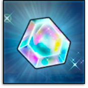 Basic - 2,000 Chrono Crystals