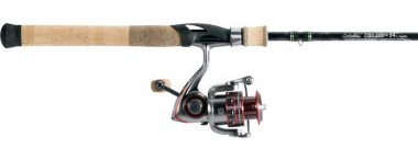 "Cam's ""Gold"" Nasty Stik MicroLite Rod and Reel Combo"