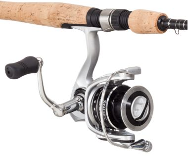 "Cam's ""Platinum"" Nasty Stik MicroLite Rod and Reel Combo"