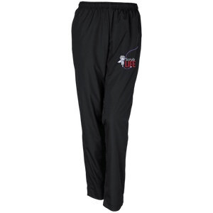 Warm-Up Track Pant