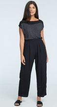 Ginny Long Pant Black