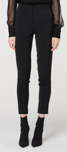 Mayfair Slim Fit Stretch Crepe Pant