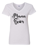 Mama Bear Shirt, Mothers Day Shirt, Mothers Day Gift Idea